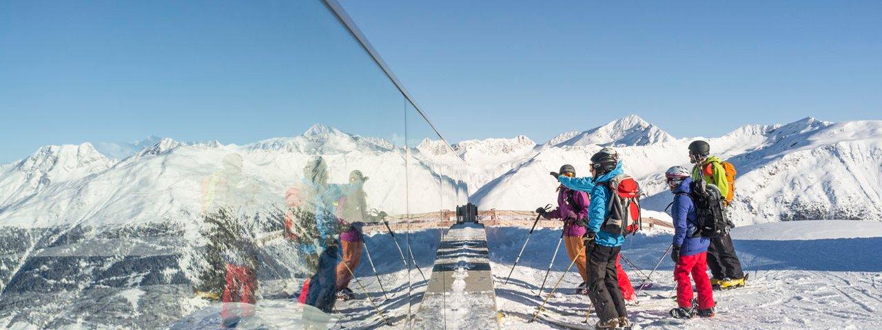 Skizentrum Sillian - Skiurlaub Tirol, © Tirol Werbung/Robert Pupeter