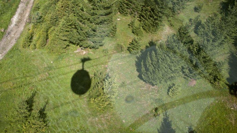 Gondelbahn Steinplatte Waidring, © Tirol Werbung/Olaf Unverzart