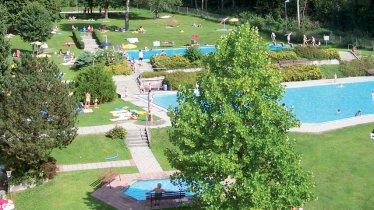 Schwimmbad Dölsach, © Osttirol Tourismus
