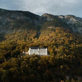 Schloss Tratzberg, © Tirol Werbung