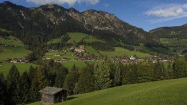 Alpbach im Sommer, © Alpbachtal Tourismus / A. Campanile
