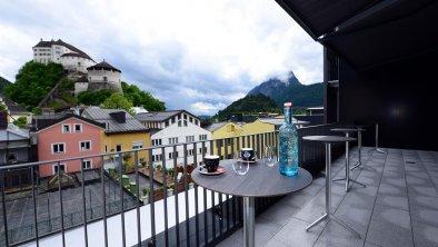 arte Hotel Kufstein - Aussicht auf Stadt Kufstein, © Rudi Schmied