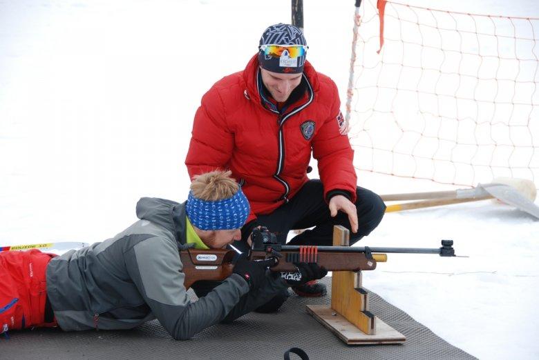 Biathlon Schnuppern 9