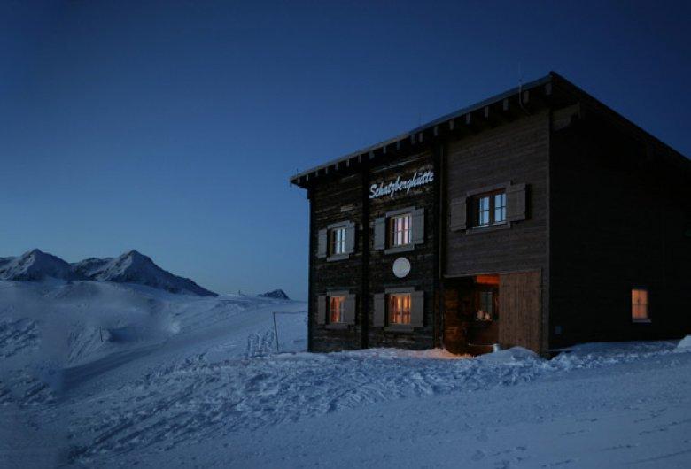 Schatzberghütte Wildschönau