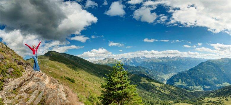 DasAlpenRetreatam Fernpass-See. , © AlpenRetreat