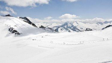 Hintertuxer Gletscher, © Hintertuxer Gletscher