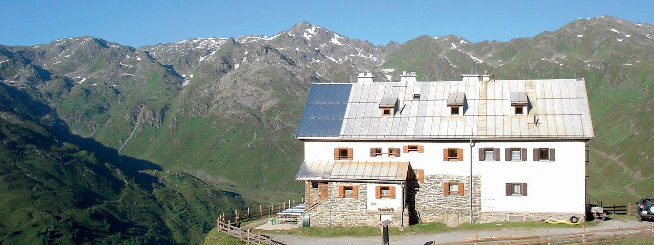 Rastkogelhütte, © Tirol Werbung