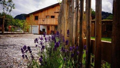 BauernLodge Alpin Appartements, © Chris und Ingrid Bosten
