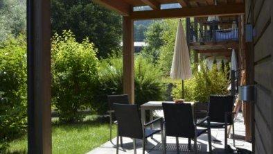 Resort Tirol am Wildenbach, © bookingcom