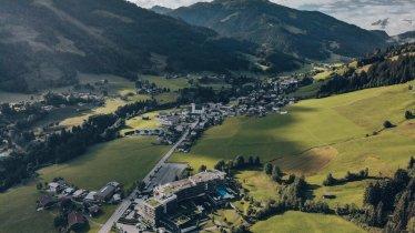 JPEG_Kempinski Das Tirol_Drone Summer
