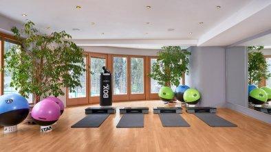 Functional Fitness Area, © adler inn tyrol mountain resort