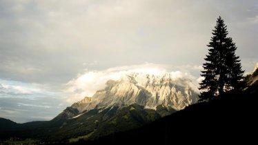 Magischer Berg