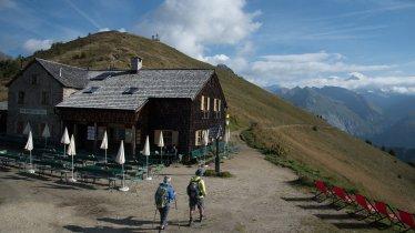 Kals-Matreier-Törl-Haus im Virgental, © Martin Schönegger