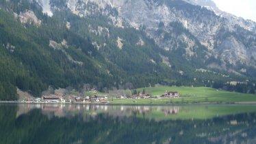 Etappe 02: Weißenbach - Tannheim, © Tirol Werbung