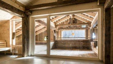 Giatla Haus - Ruheraum - Foto ┬® Lukas Schaller