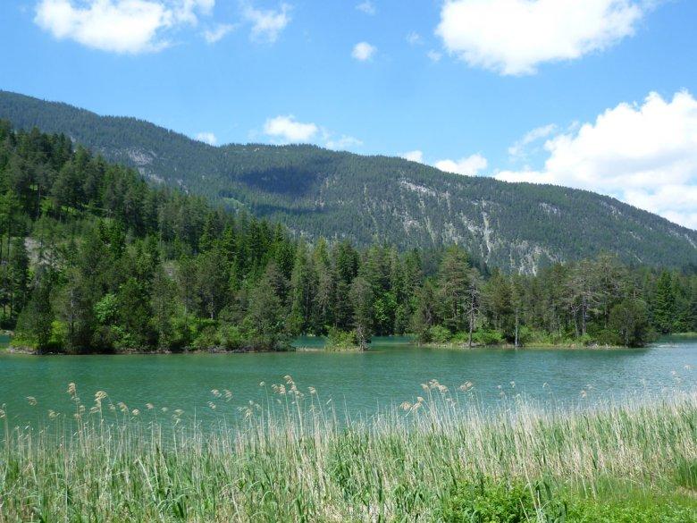 Weißensee beim Fernpass