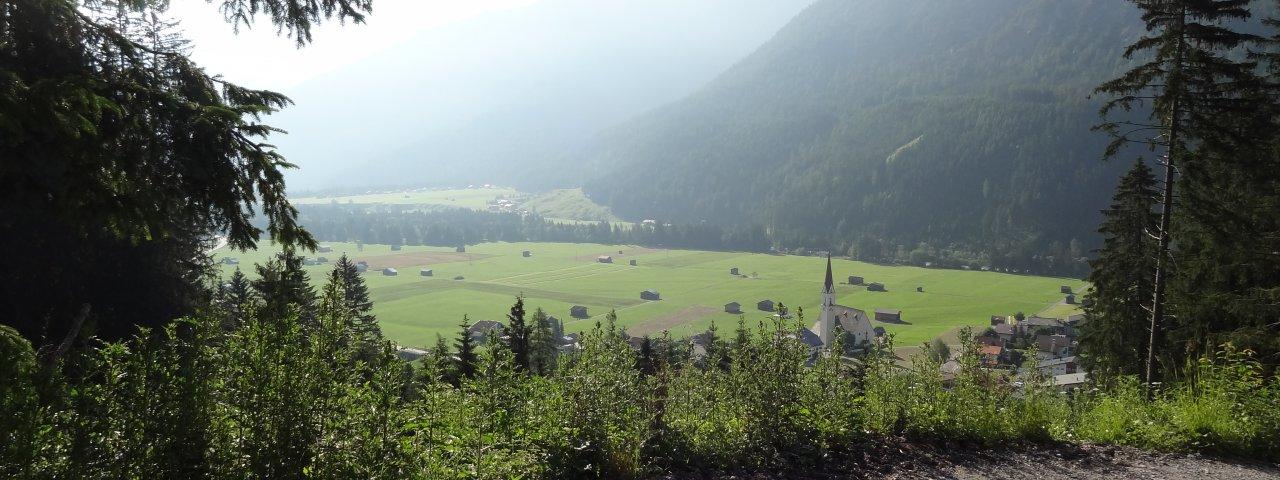 Elbigenalp im Lechtal, © Tirol Werbung/Katleen Johne