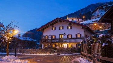 Müllnerhaus_Stumm_Zillertal_Winter, © KoffouPressefoto
