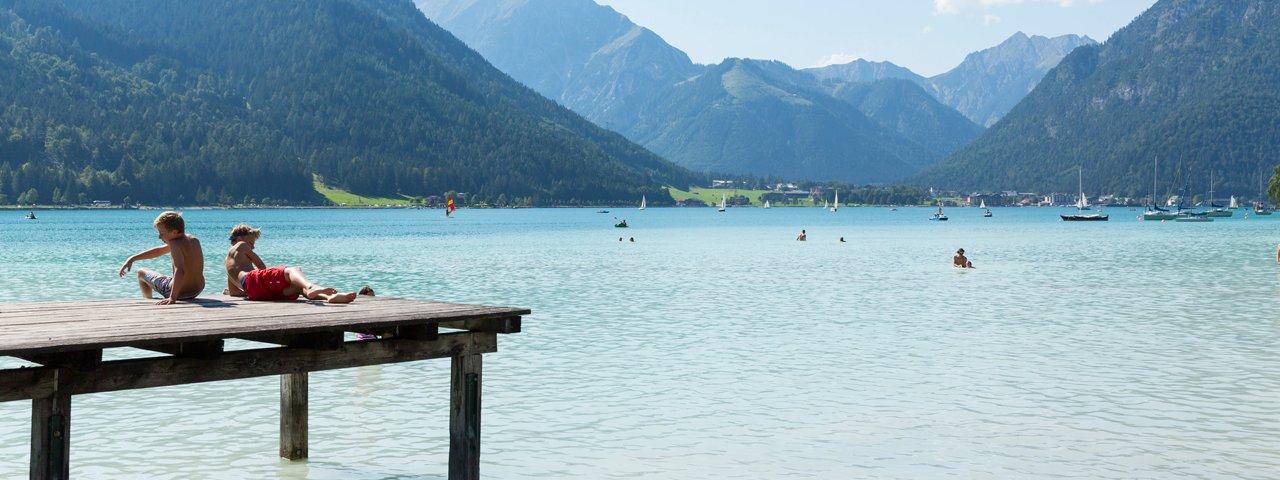 10 Tipps für den Sommer in Tirol, © Tirol Werbung/W9 Studios