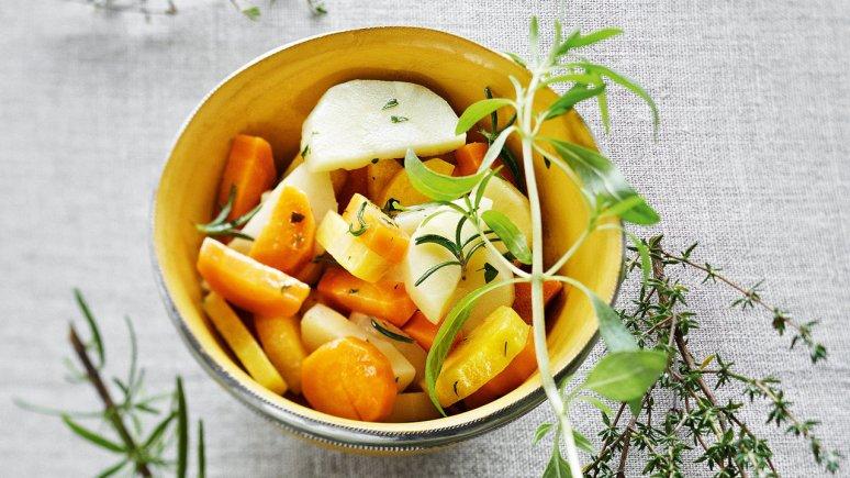 Gesunde Ernährung im Ayurveda Resort Sonnhof, © Ayurveda Resort Sonnhof