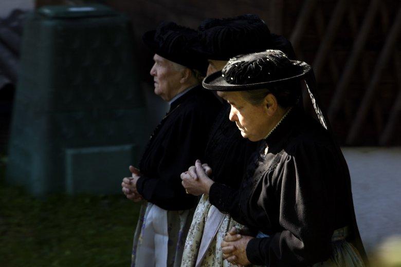 Kirchtag in Kals am Großglockner