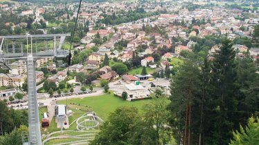 Schlossbergbahn Hochstein, © Tirol Werbung