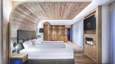 Loft 500 Bett