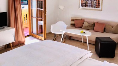 superior double bedroom 3 sonnenhof innsbruck-igls