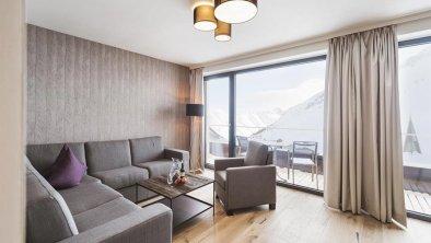 Hotel Mooshaus Zimmerbeispiel  10