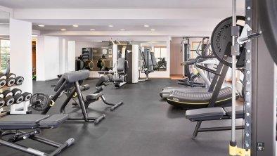 Fitnesscenter, © adler inn tyrol mountain resort