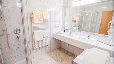 Badezimmer Isskogel