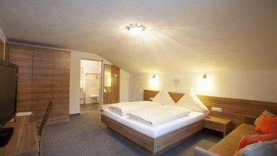 Zimmer Säuling 1, Alpenhof, Wängle, Reutte, Tiro