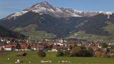 Axams im Sommer, © Innsbruck Tourismus/Christof Lackner