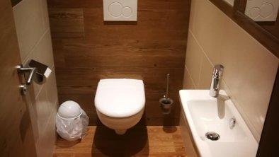 seperates WC, © Regina_ApartPanorama