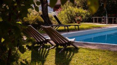 Pool_Garten, © Hotel Zur Post