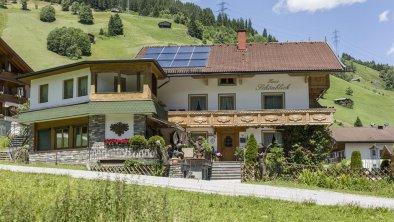 Haus Schönblick Gerlos im Sommer, © Hannes Dabernig