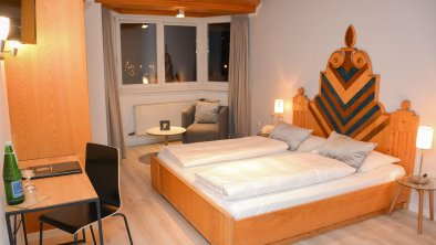 Beispiel Standard Doppelzimmer 333