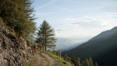 Adlerweg-Etappe 5: Gasthof Buchacker – Pinegg, © Tirol Werbung/Jens Schwarz