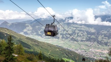 Die Spieljochbahn im Zillertal, © Andi Frank