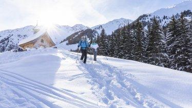 Winterwanderung Schöngangerrunde, © Wildschönau Tourismus / shoot&style