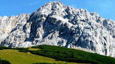 Klettergarten Plattspitzen in der Tiroler Zugspitz Arena, © Tiroler Zugspitz Arena