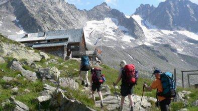 Wanderung Olpererhütte