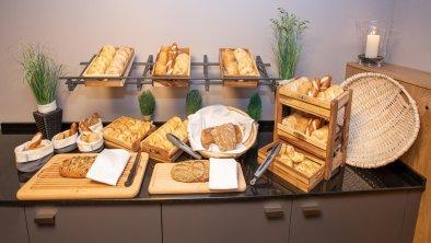 Hotel Rufi´s Frühstück