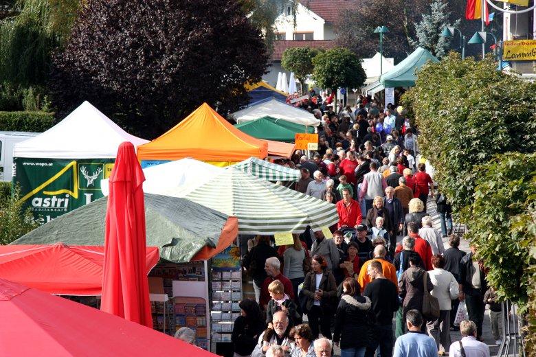 Haiminger Markttage. Foto: Haiminger Markttage