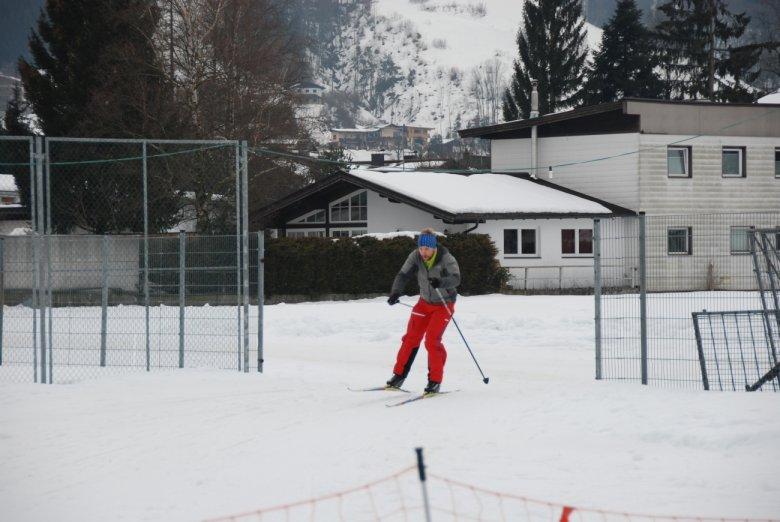 Biathlon Schnuppern 7