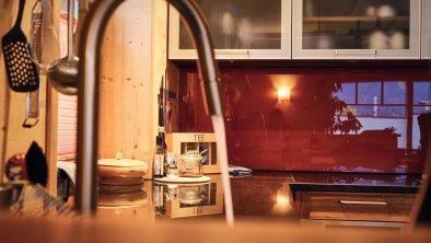 Moderne Küche mit Blick, © Birgit Standke