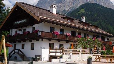 Haus Alpenblume, © Haus Alpenblume