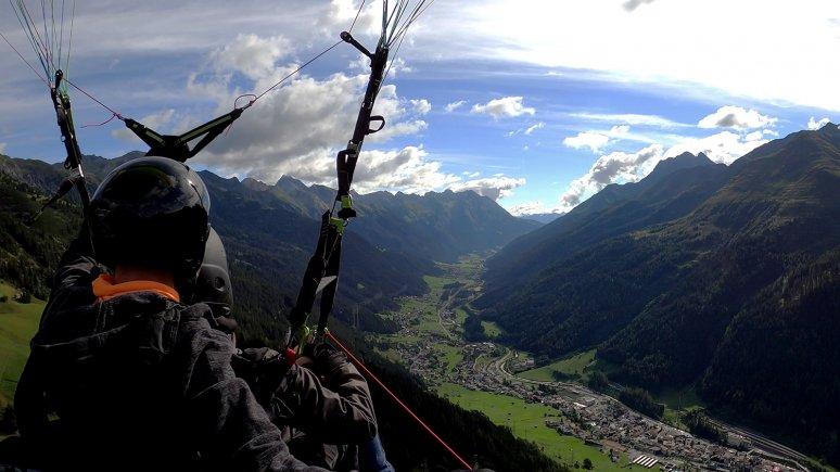 , © Arlberg Air