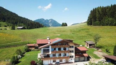 Apartment Berganger - WIL421, © bookingcom