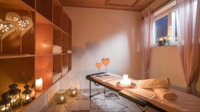 Massageraum, © Hotel Karlwirt
